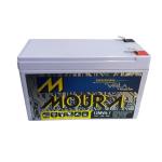 Baterias moura 12v7ah VRLA